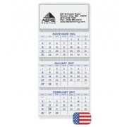 2017 Professional Wall Calendars