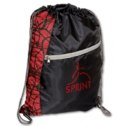 109537, Designer String-A-Sling Backpack