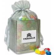 109736, X-Cube Pen Holder Jelly Bellys