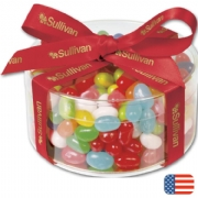 109737, Clearview Gift Box Jelly Bellys