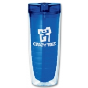 109788, Hot & Cold Flip & Sip Tumbler