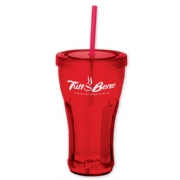 109839, 16 oz. Fountain Soda Tumbler