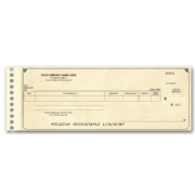 112011N, Expense/Ledger Check