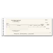 112012N, Expense/Ledger Check