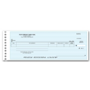112013N, Expense/Ledger Check