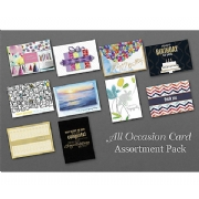 Mix Occasion Greeting Cards