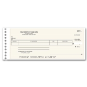 115011N, Compact General Expense Check