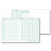 125021N, Topwrite Payroll Journal