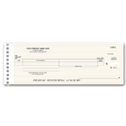 130013N, Expense/Payroll Check