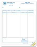 General Laser Invoices