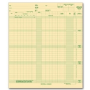 131031N, Expense/Payroll Ledger