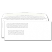 131041N, Double Window Envelope