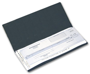 Mini-Write® Systems - Checkbook