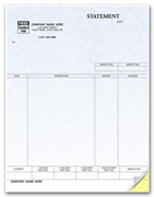 QuickBooks® Laser Statements