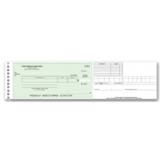 136011N, Payroll/Expense Check