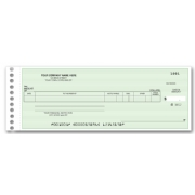 140013N, Accounts Payable Check