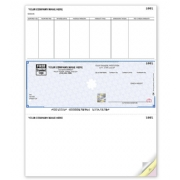 Laser Accounts Payable Checks