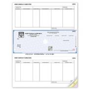 Microsoft© Accounts Payable Checks