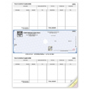 Laser MAS® Payroll Checks