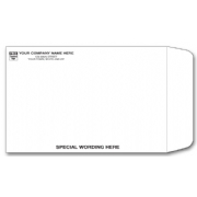 White Tyvek® Envelopes