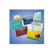 Assortment Thank You Cards