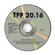 Tax Preparation Software  - TFP for Windows