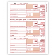 1099-SA Laser Tax Forms - Federal Copy A