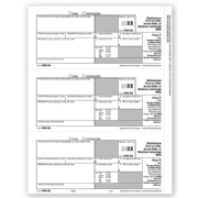 1099-SA Laser Tax Forms - Copy C