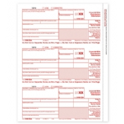 Laser 5498-ESA Tax Forms - Federal Copy A