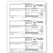 Laser 5498-SA Tax Forms - Copy B