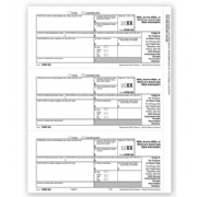 Laser 5498-SA Tax Forms - Trustee or State Copy C