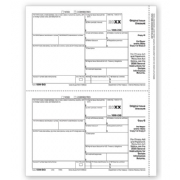 Laser 1099-OID Tax Forms - Lender or State Copy C