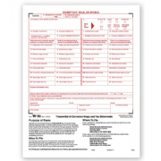 Laser W-3C Tax Forms - Transmittal of Income