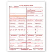 Laser W-2C Tax Forms - SSA Copy A