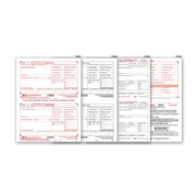 Laser W-2 Tax Forms Package