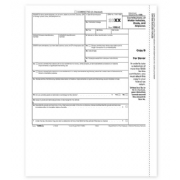 Laser 1098-C Tax Forms - Copy B