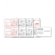 Laser 1099 Tax Forms & Envelopes