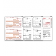 Laser 1099-INT Tax Forms Kit