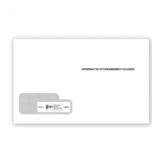 1042 Tax Envelopes - Single-Window