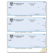 Microsoft® Money, QuickBooks®, Quicken® Checks