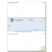 Laser Microsoft® Business Checks