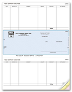 Accounts Payable MAS Checks