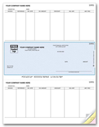 Sage Accounts Payable Checks