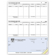 Laser Payroll Checks