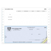Accounts Payable DacEasy® Checks