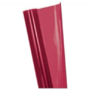 Red Polypropylene Film