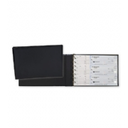 Black Board 7 Ring Binder