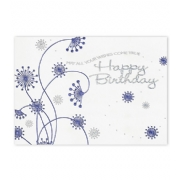 Gentle Wish Birthday Card