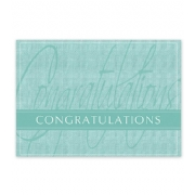 Celebrate Victory Congratulations Card