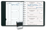 5640SN, Business Check Starter Kits - 3-Per-Page Checks